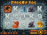 Dragon Egg Spielautomat