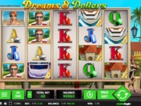 Dreams & Dollars Spielautomat