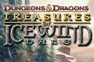 Dungeons and Dragons: Treasures of Icewind Dale Spielautomat