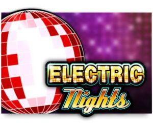 Electric Nights Video Slot freispiel