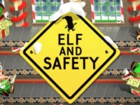 Elf & Safety Spielautomat