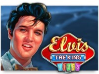 Elvis the King Lives Spielautomat