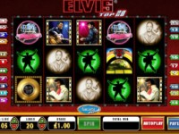Elvis Top 20 Spielautomat