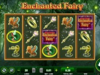 Enchanted Fairy Spielautomat
