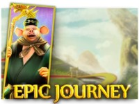Epic Journey Spielautomat