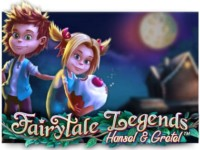 Fairytale Legends: Hansel & Gretel Spielautomat