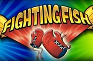 Fighting Fish Video Slot kostenlos