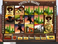 Fistful of Dollars Spielautomat