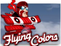 Flying Colors Spielautomat