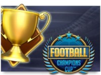 Football: Champions Cup Spielautomat