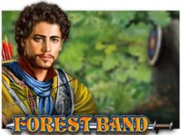 Forest Band Spielautomat
