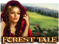 Forest Tale Spielautomat