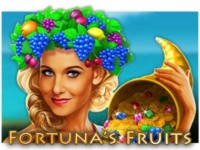Fortuna's Fruits Spielautomat