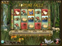 Fortune Falls Spielautomat