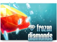 Frozen Diamonds Spielautomat