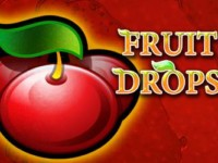 Fruit drops Spielautomat