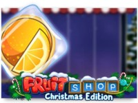 Fruit Shop Christmas Edition Spielautomat