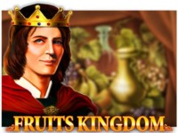 Fruits Kingdom Spielautomat