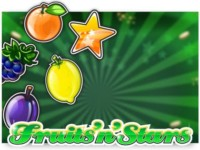Fruits'n'stars Spielautomat