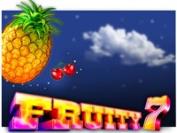 Fruity 7 Spielautomat