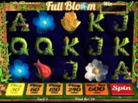 Full Bloom Spielautomat