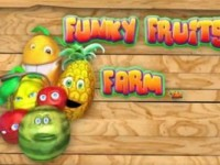 Funky Fruits Farm Spielautomat