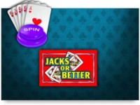 Game King Jacks or Better Spielautomat
