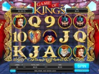 Game of Kings Spielautomat