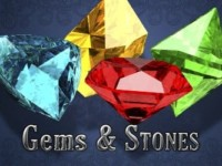 Gems And Stones Spielautomat