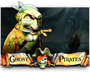 Ghost Pirates Slotmaschine kostenlos