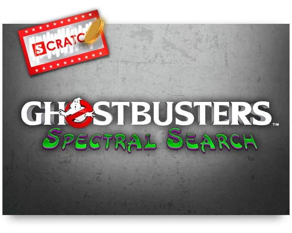 Ghostbusters Spectral Search Casinospiel freispiel