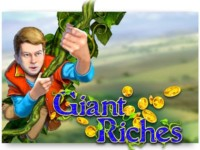 Giant Riches Spielautomat