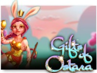 Gifts of Ostara Spielautomat