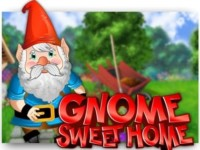 Gnome Sweet Home Spielautomat