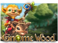 Gnome Wood Spielautomat