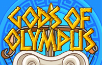 Gods of Olympus Spielautomat