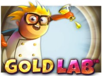 Gold Lab Spielautomat