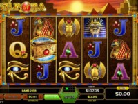 Gold of Ra Spielautomat
