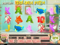 Golden Fish Spielautomat