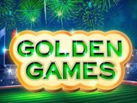 Golden Games Spielautomat