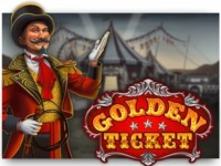 Golden Ticket Spielautomat