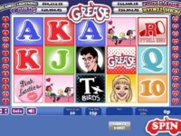 Grease Spielautomat