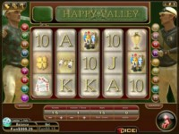 Happy Valley Spielautomat