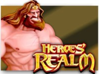 Heroes Realm Spielautomat
