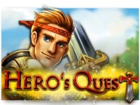 Hero's Quest Spielautomat