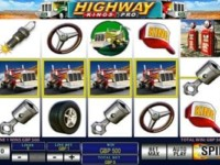 Highway kings pro Spielautomat