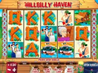 Hillbilly Haven Spielautomat