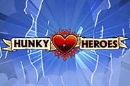 Hunky Heroes Spielautomat