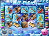 Ice Picks Spielautomat