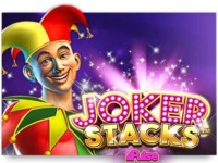 Joker Stacks Spielautomat